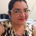 Claudia Regina Reis da Silva dos Santos